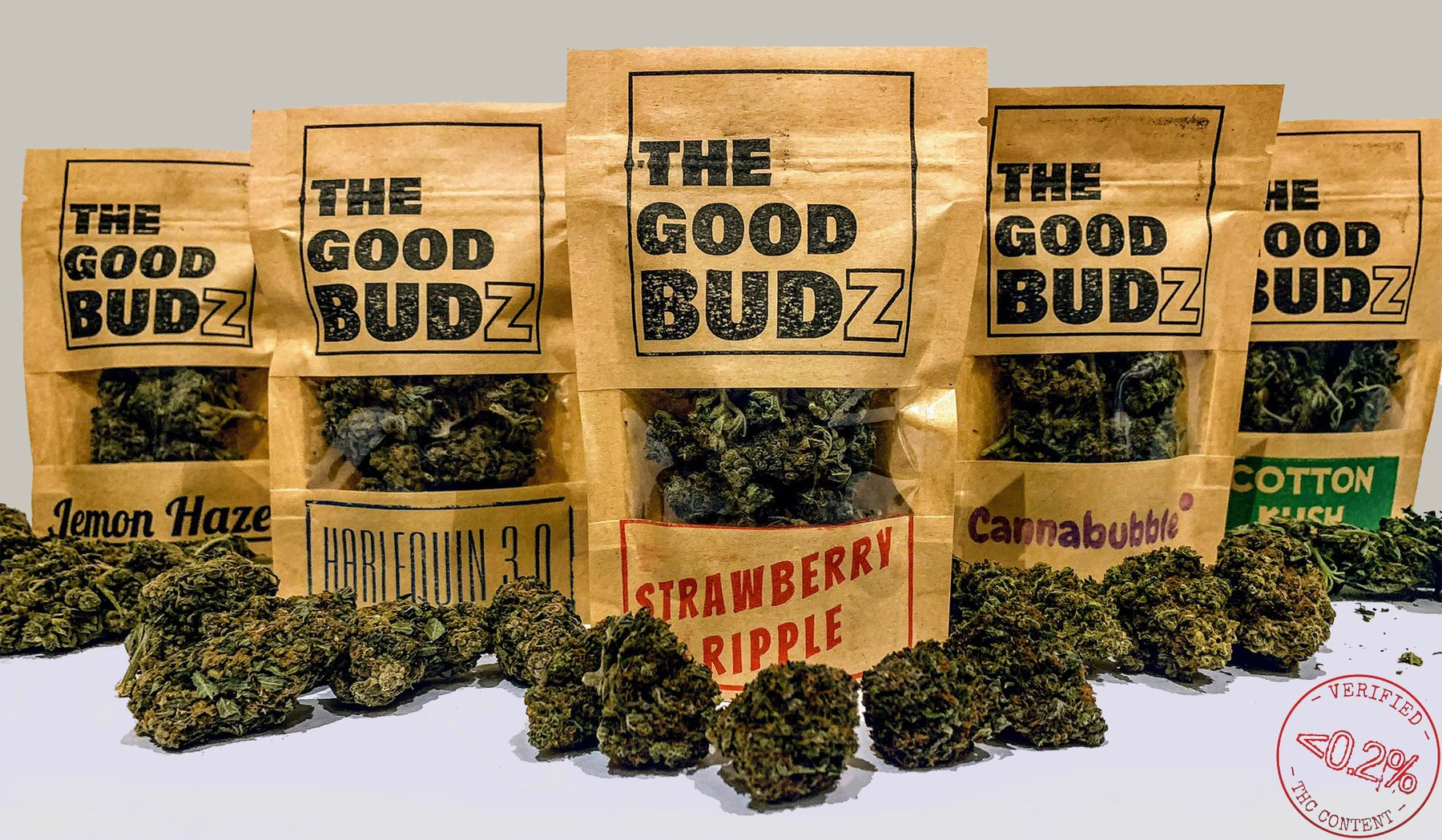 the good budz cbd oil