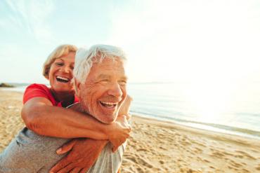 Benefits of CBD for Older People
