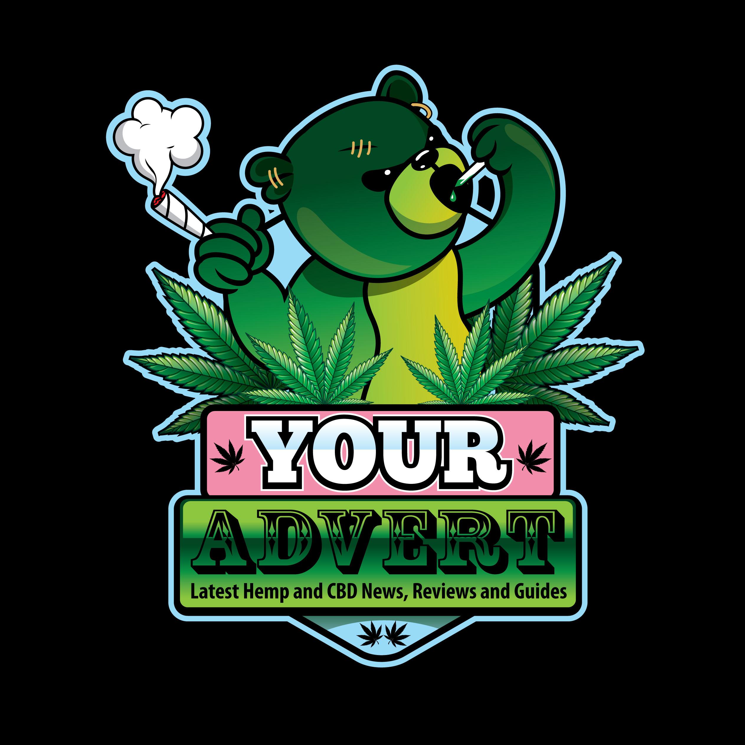 CBD Banner Ads - CBD and Vape Banner Advertising